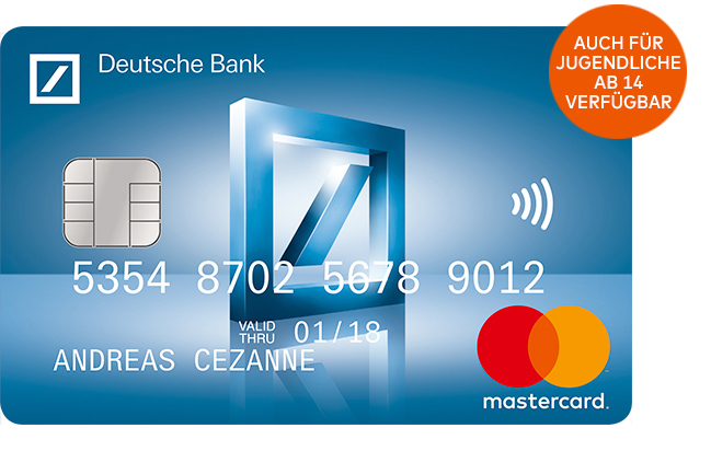 Deutsche Bank Securecode