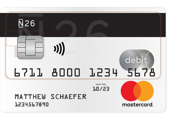 Commerzbank Mastercard Securecode