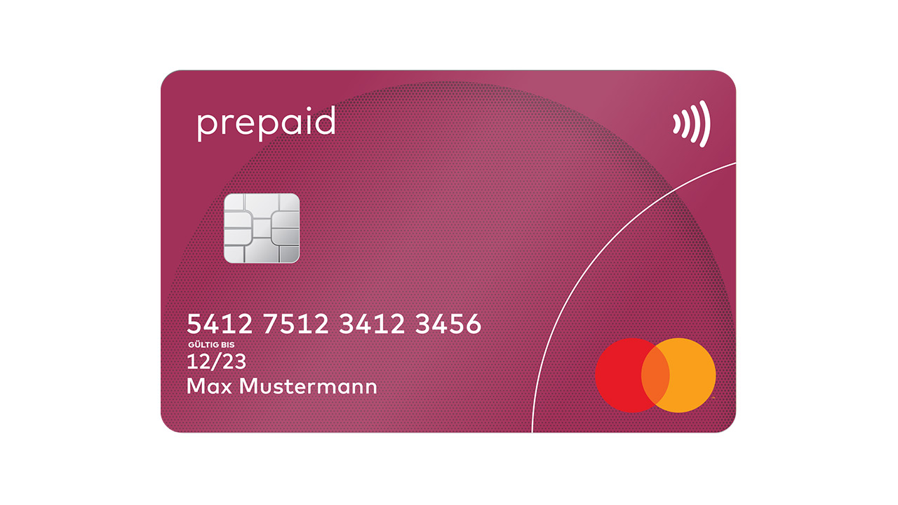 Mastercard Prepaid Kreditkartenvorteile