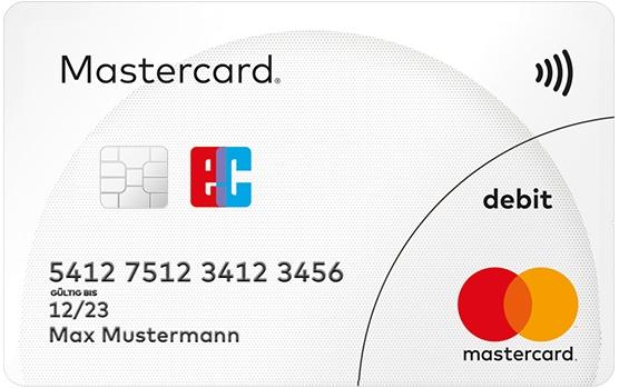 Maestro Zahlung